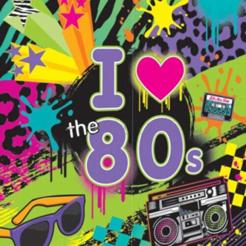 Festa Anos 80 Punk Rock