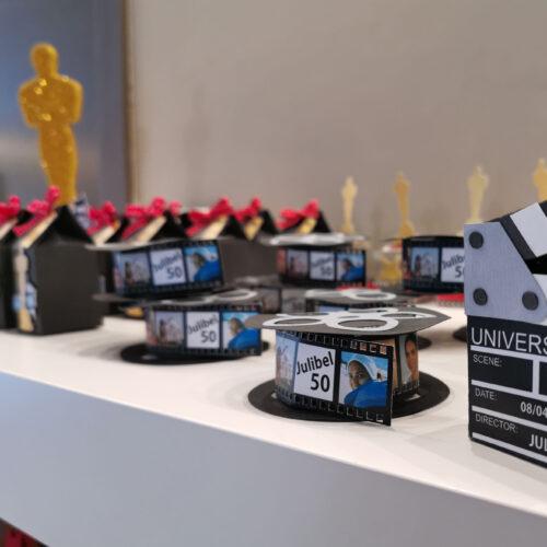 Festa Hollywood